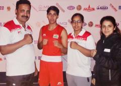 Sports Shorts: India assured of 12 medals at Asian Boxing