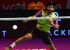 Syed Modi badminton: Srikanth, Praneeth enter 2nd round