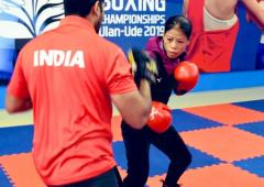 Boxing Worlds: Mary Kom shoulders medal hopes