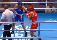 World Boxing C'ship: Manju Rani enters quarters