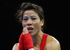 Mary Kom confident of winning World gold