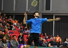 Sports Shorts: Lakshya marches into Dutch Open final