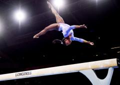Simone Biles: Meet the most decorated gymnast