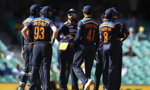 India to tour Sri Lanka for three ODIs and three T20Is
