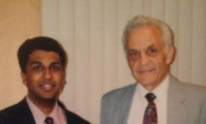 Remembering Amar Bose: The label 'Great Man' fits him to a T