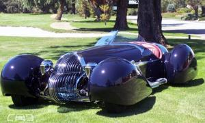 10 rarest cars on the planet