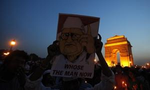 Inside story: How Anna Hazare and his team won