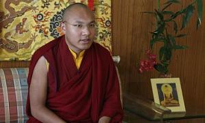Foreign money case: Centre's clean chit to Karmapa