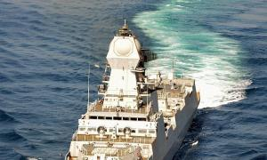 10 reasons why INS Kochi packs a serious punch