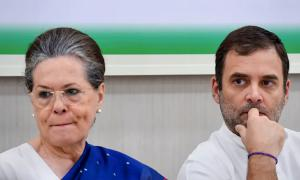 Congress postpones party chief poll due to Covid