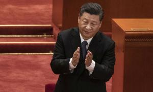 China's Xi finally congratulates Biden on victory