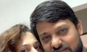 Wajid Khan's family tried to convert me to Islam: Wife