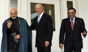 Biden ready to reset US-Pak ties