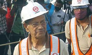 Minister clarifies: No decision on Sreedharan as CM