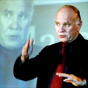 Marc Faber on what investors must do to stay RICH