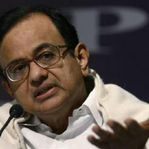 Congress can win 3 times more seats in 2019: Chidambaram