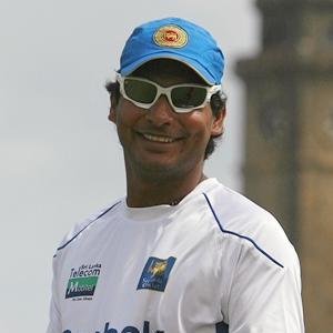 Sangakkara looking forward to stint with Chargers