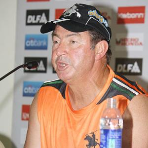 IPL: Warriors confident of taming Tuskers