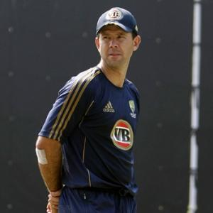 Ricky Ponting keen to prolong romance with cricket