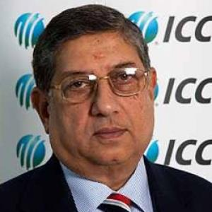 DRS technology not good enough, says BCCI chief
