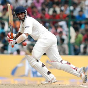 Pujara's amazing rise: A father's story