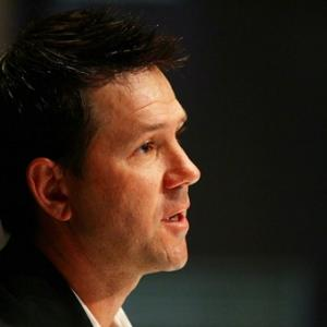 Australia's Ponting calls time on Tests
