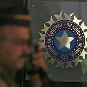 BCCI submits documents to probe panel in alleged sexual harassment case