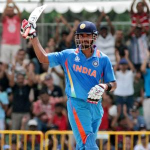 Will KL Rahul be the next Dravid?