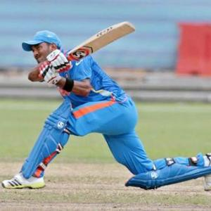 Rahul to prepare for Aus on bouncy tracks