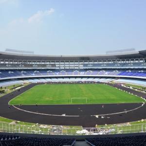U-17 WC: Kolkata to host final; Mumbai, Guwahati get semis