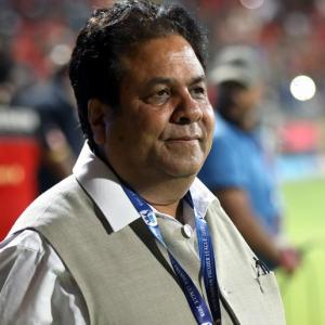 UP cricket bribery scandal: IPL Chairman Shukla's aide resigns