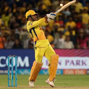 IPL preview: Stuttering Sunrisers face confident CSK for berth in final