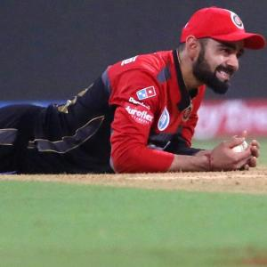 What went wrong for Kohli-led RCB in IPL-11