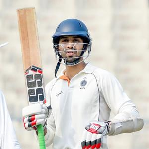 Ranji round-up: Tyagi shines for Railways