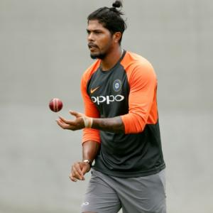 Umesh Yadav replaces injured Shardul Thakur in ODI squad