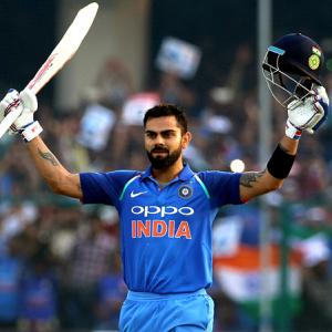 How Kohli's absence in Asia Cup hits Star India's plans
