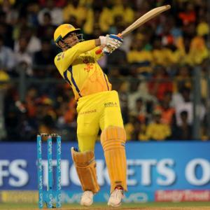 Captain Dhoni will bat at No 4 for CSK in IPL-12