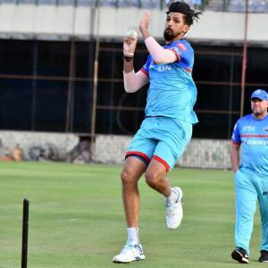 'Delhi Capitals has one of the best bowling attacks in IPL'