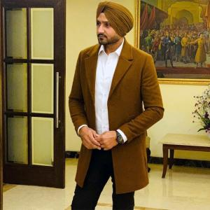 Harbhajan to feed 5000 families in Jalandhar