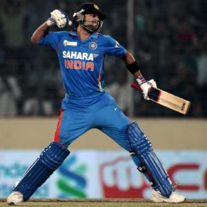 When King Kohli ripped the Pakistan bowling apart