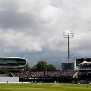 ECB suspends professional cricket till May 28
