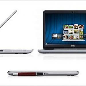 PIX: World's thinnest 15-inch laptops