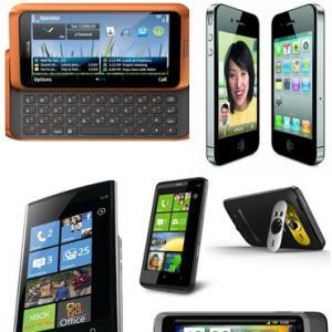 Top 12 smartphones in India