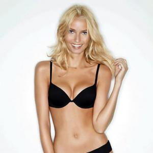 IMAGES: The new Wonderbra girl and more fashion news!