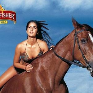 VOTE: Sexiest Kingfisher bikini bombshell EVER!