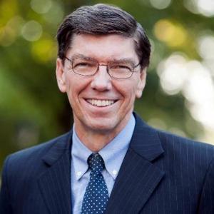 Harvard's Professor of Business Admin has advice for YOU!