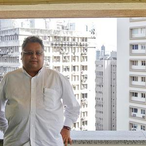 Rakesh Jhunjhunwala's stocks witnesses flat 2016