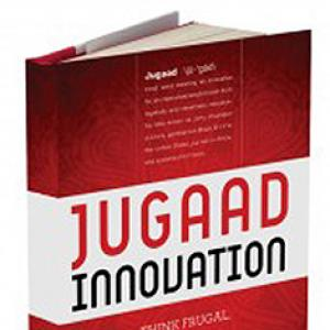 'Entrepreneurial spirit of 'jugaad' not limited to India'