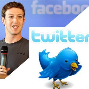 Is your TEEN on Facebook, Twitter? Watch out!