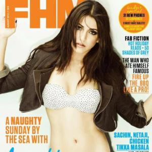 POLL: The SEXIEST Indian woman alive!
